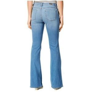 Kut from the kloth  jeans Jane flare 8